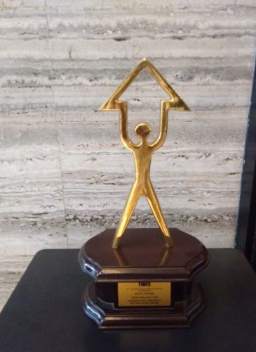 Accommodation Times - 32nd National Real Estate Awards for Residential Project of The Year